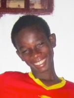 Bosana Ismael Toure
