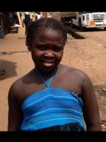 Mabinty Bangoura